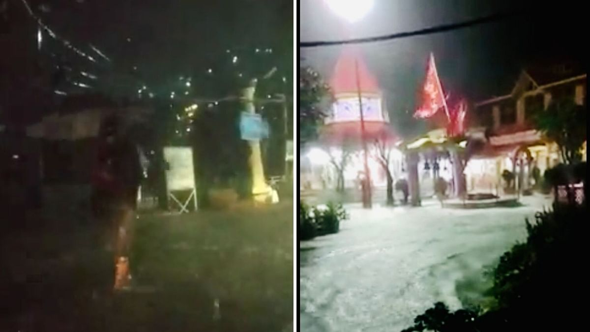Uttarakhand Rains: 'Anguished by The Loss of Lives' Tweets PM Modi