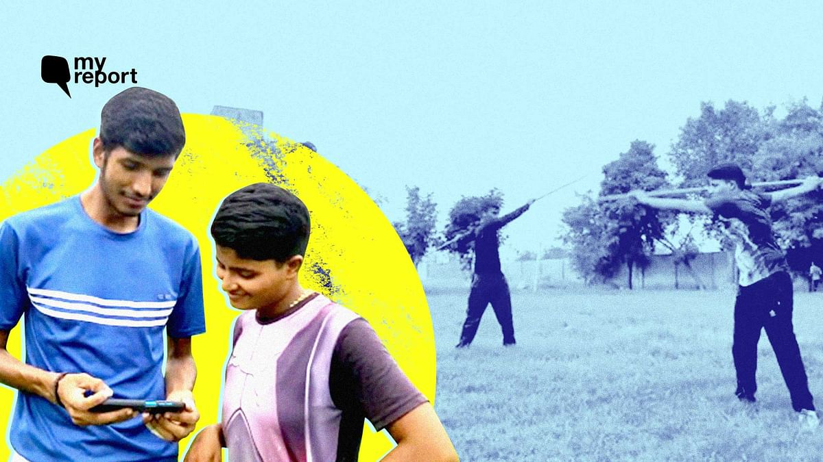 'With No Coach, We Watch Neeraj Chopra's Videos To Learn Javelin Throw'