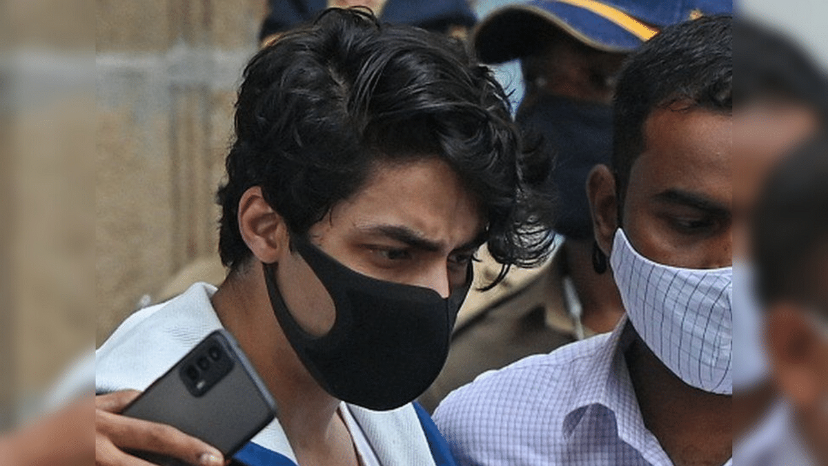 Case Based on Inadmissible Whatsapp Chats: Aryan Khan's Bail Plea at Bombay HC