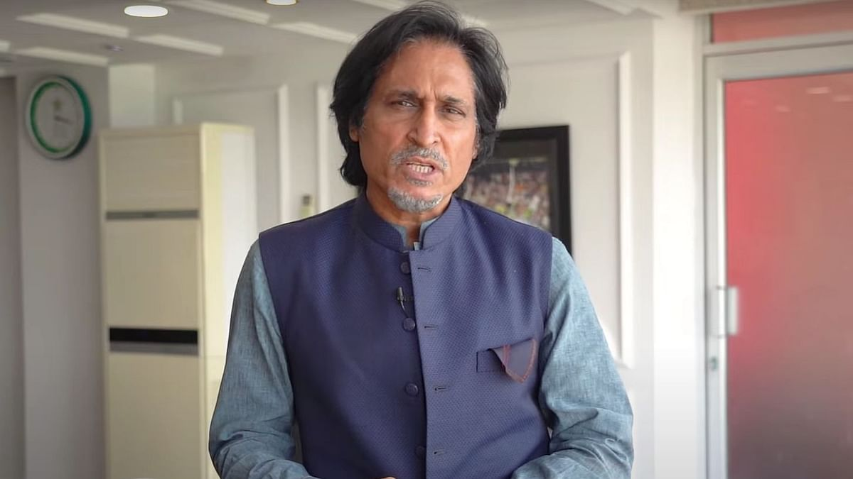 """<div class=""""paragraphs""""><p>Ramiz Raja spoke about the ACC meeting that was also attended by Sourav Ganguly and Jay Shah.</p></div>"""