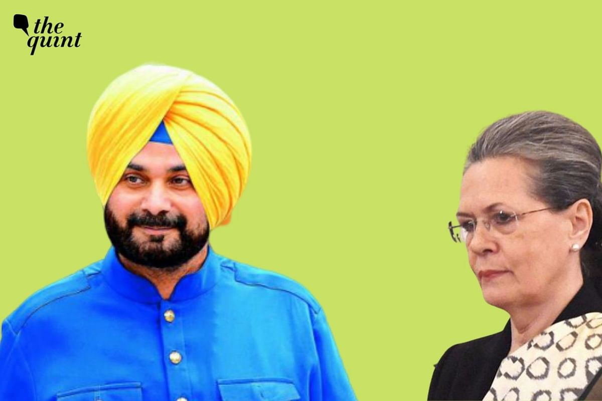 """<div class=""""paragraphs""""><p>Punjab Congress leader Navjot Singh Sidhu, on Friday, 15 October, wrote to party president Sonia Gandhi asking for a meeting to present a 13-point agenda for the party's campaign.</p></div>"""