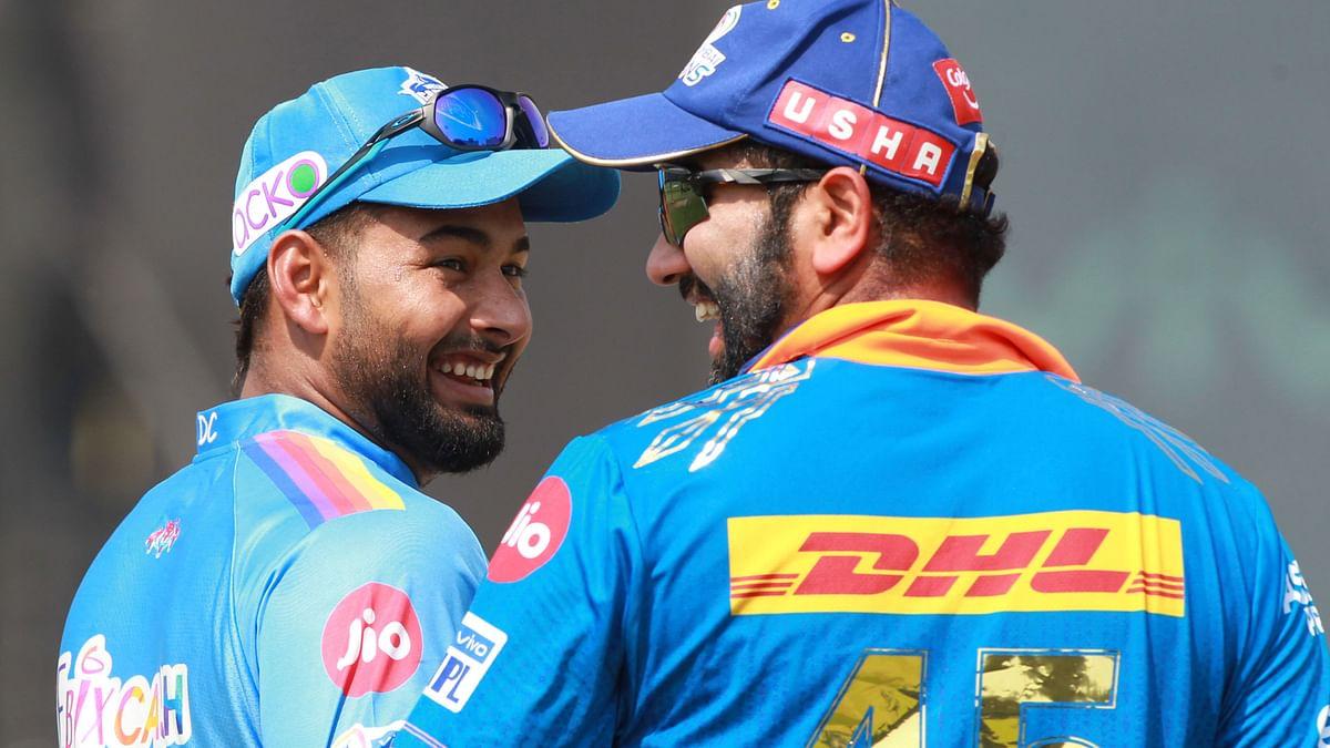 "<div class=""paragraphs""><p>IPL 2021: Delhi Capitals have elected to bowl first vs Mumbai Indians.</p></div>"
