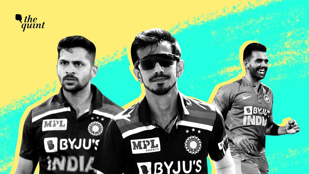 2021 Men's T20 World Cup: 5 Indian Players Who Could be Brought in to the Squad