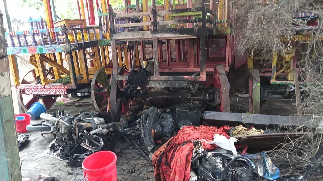 Mob Attacks ISKCON Temple in Bangladesh's Noakhali, Kills One