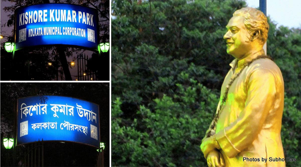 "<div class=""paragraphs""><p>A statue of Kishore Kumar in Kolkata's Kishore Kumar Park.</p></div>"