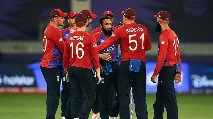 """<div class=""""paragraphs""""><p>Adil Rashid was the pick of the bowlers for England in their opening game against West Indies.</p></div>"""