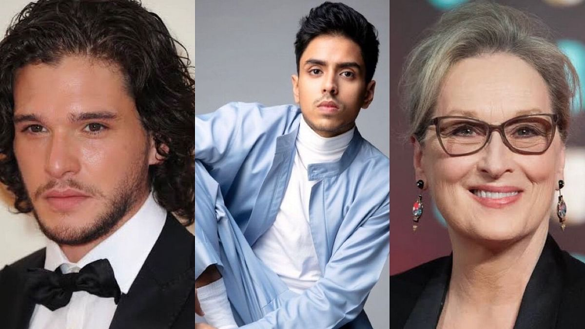 """<div class=""""paragraphs""""><p>Adarsh Gourav to work with&nbsp;Meryl Streep and Kit Harington in his next project.</p></div>"""