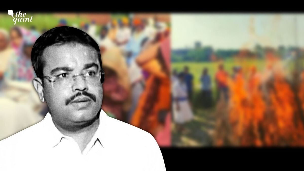 Lakhimpur | 'He Is Innocent': MoS Misra, After Son Ashish Skips Police Summons