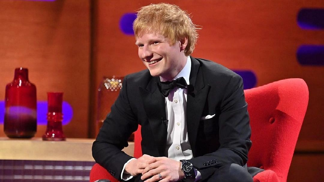 'I'm Self-Isolating Now': Ed Sheeran Tests Positive For COVID-19