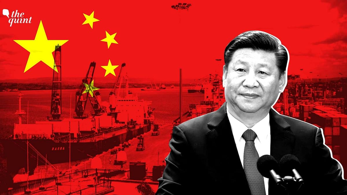"""<div class=""""paragraphs""""><p>China has been accused of using the BRI to conduct its debt-trap diplomacy.&nbsp;</p></div>"""