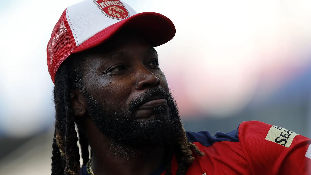 IPL 2021: Chris Gayle Was Not Being 'Treated Right', Says Kevin Pietersen