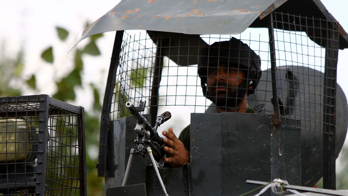 5 Security Personnel, 7 Militants Killed in Encounters Across J&K