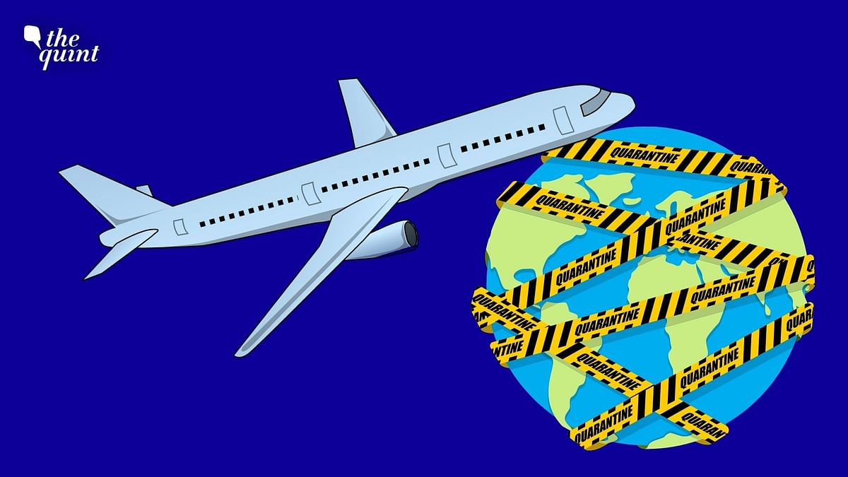 What are the New Quarantine Rules For Indians Travelling to UK?