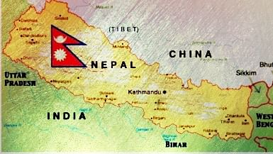 BJP Keen To Reset India's Relations with Nepal Under Deuba Government
