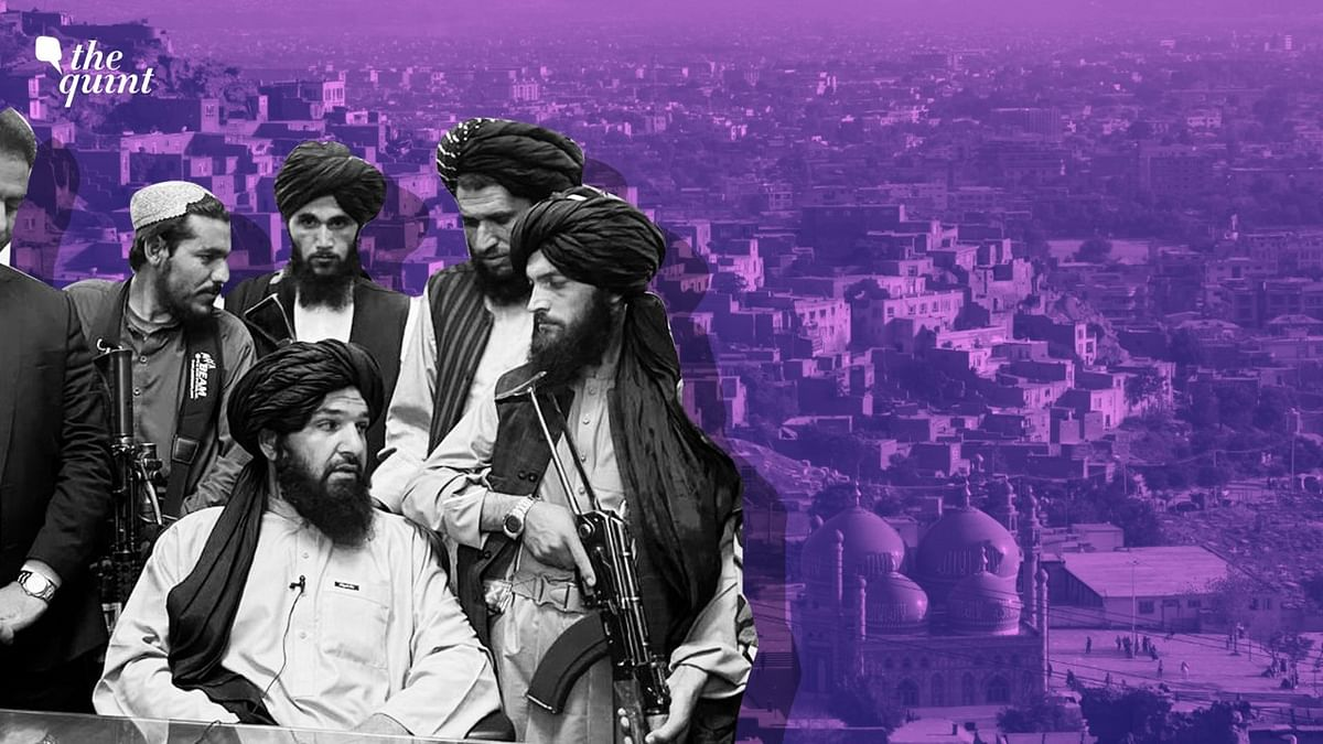 Persecutor Turns Protector: Why's Taliban Vowing to Save Shias From IS-K Threat?