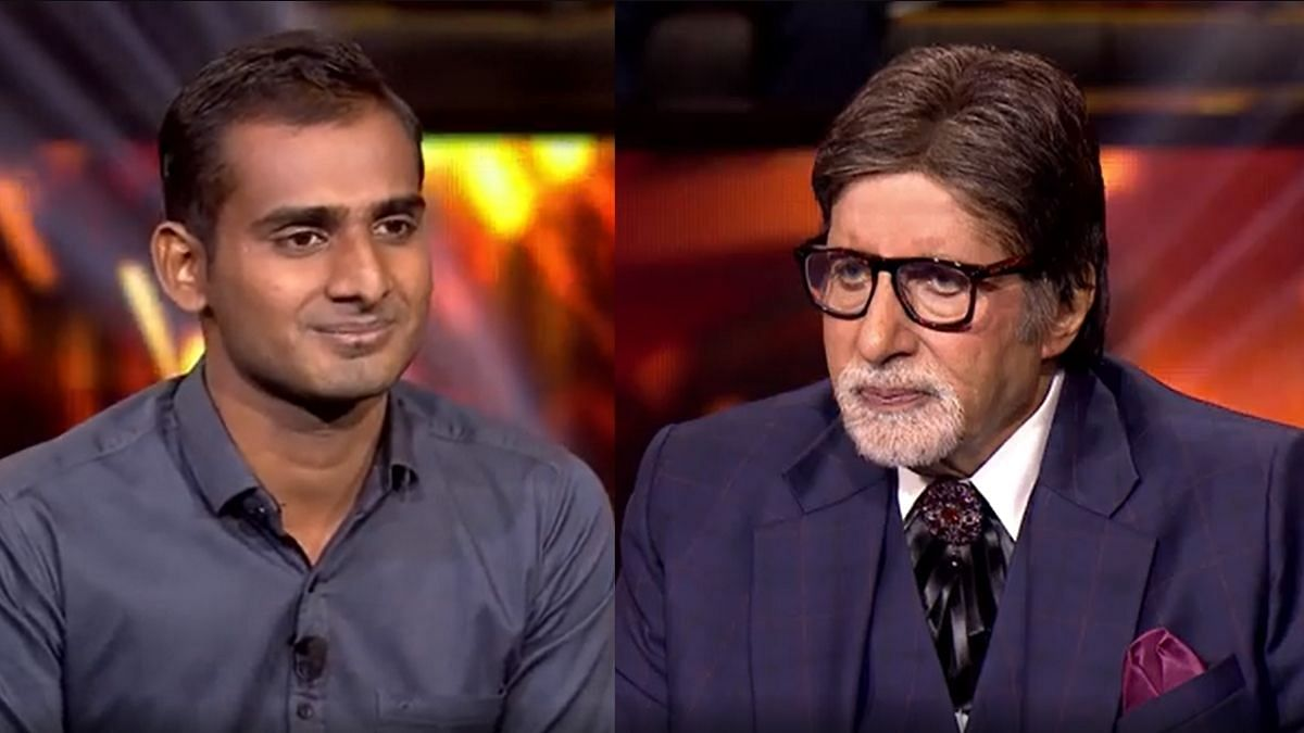 KBC 13: Here's the 7 Cr Question That Stumped the Show's Second Crorepati Sahil