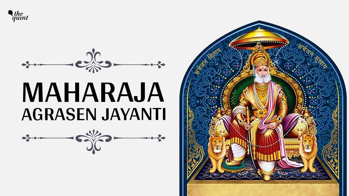"""<div class=""""paragraphs""""><p>Maharaja Agrasen Jayanti 2021: Images, Quotes and Wishes for friends and family.</p></div>"""