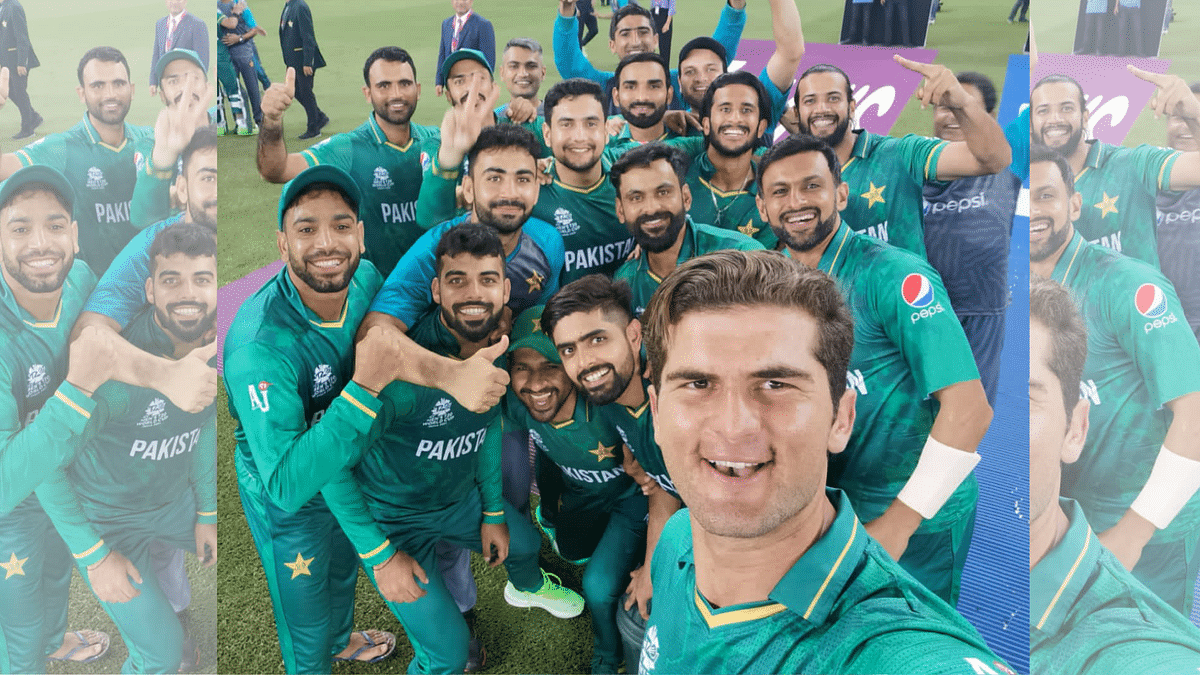 """<div class=""""paragraphs""""><p>A look at how Pakistan defeated India by 10 wickets in the 2021 T20 World Cup match.</p></div>"""