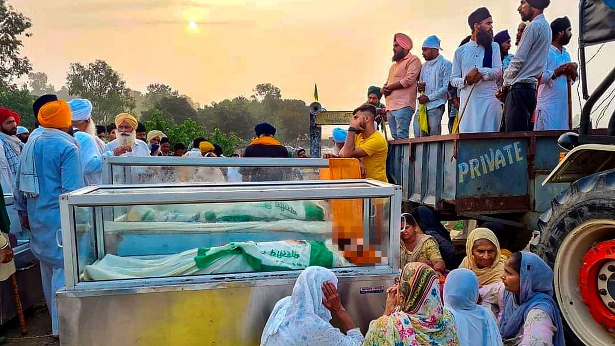 Lakhimpur Unrest | Protests Grip the Nation, Priyanka Gandhi Under 'Arrest'
