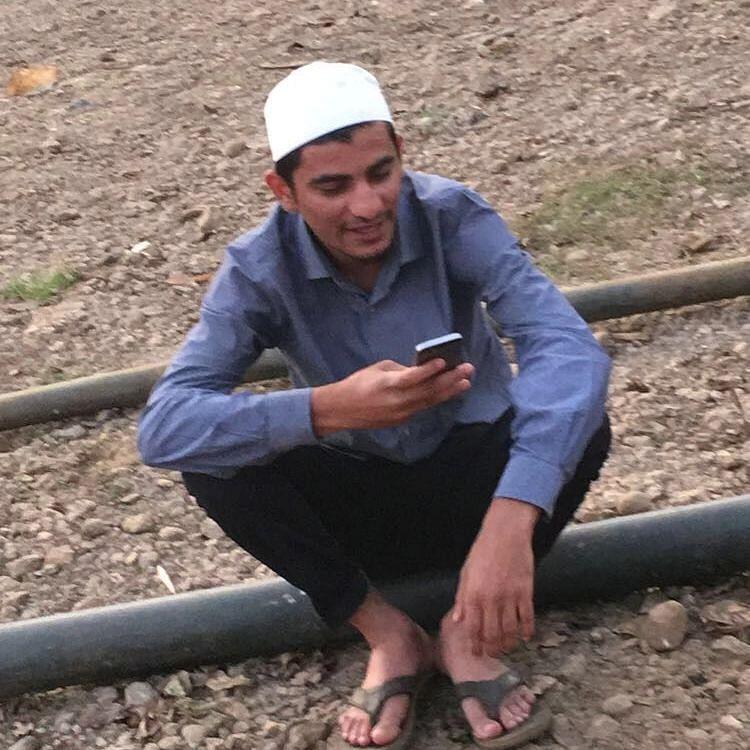 """<div class=""""paragraphs""""><p>Arbaz Mulla, Muslim youth killed at Khanapur.</p></div>"""