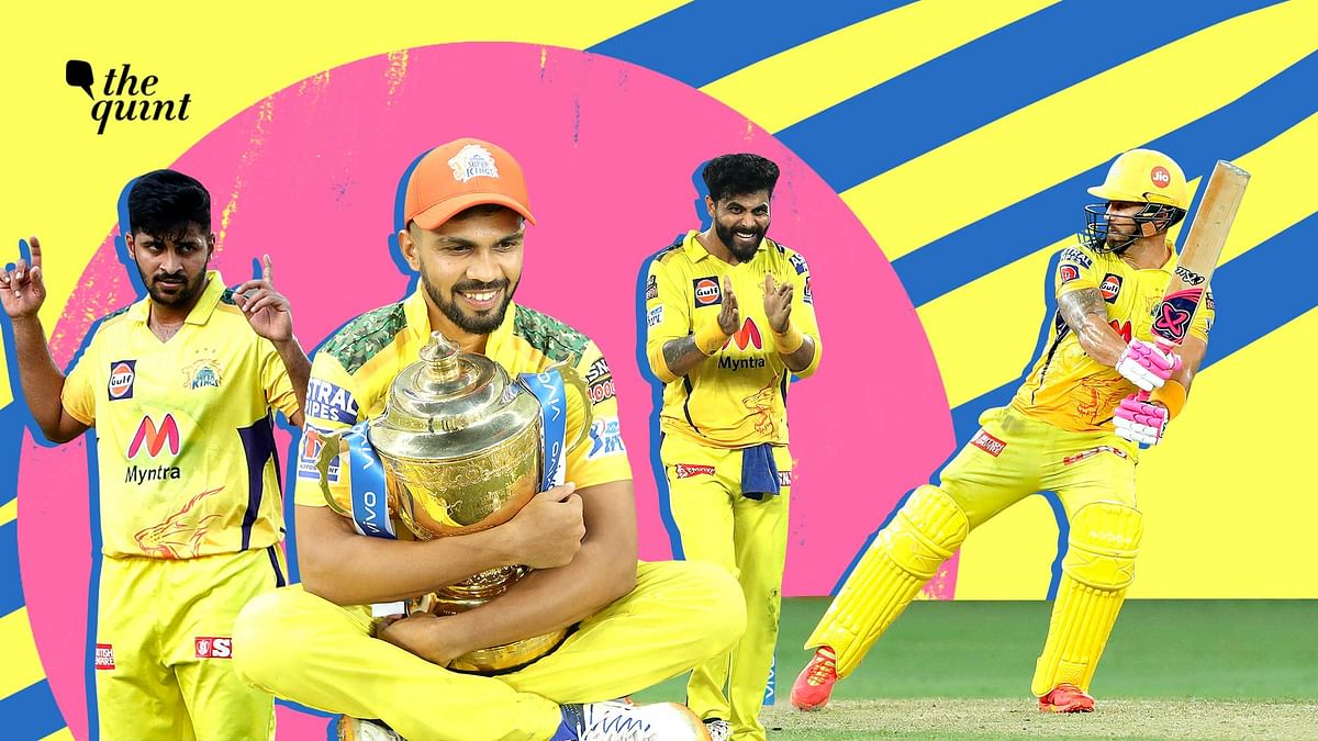 """<div class=""""paragraphs""""><p>Who were the top performers for Chennai Super Kings in IPL 2021?</p></div>"""