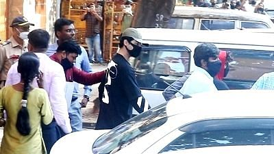 'Arrest Should Be Exception': 14 Arguments in Bail Hearing of Aryan Khan, Others