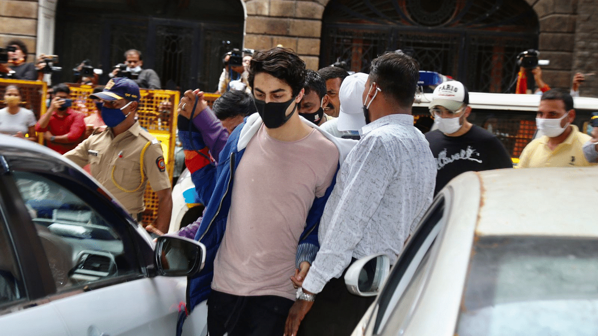 NCB Punchnama Claims Aryan Khan Consumed Drugs, Merchant Hid Them in Shoes