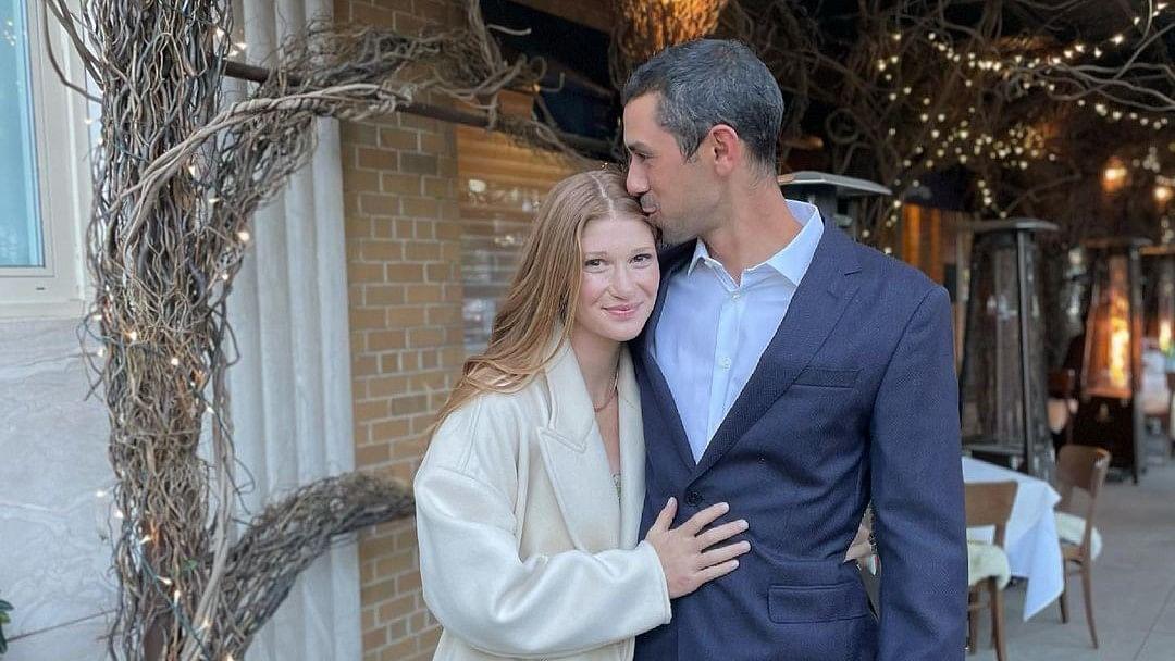 Bill Gates' Daughter Jennifer Marries Nayel Nassar; Here's What She Wore