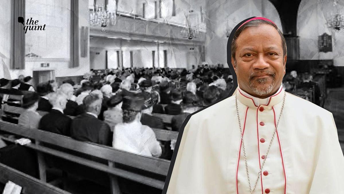 Why Target Christians? Bengaluru Archbishop on Dubious Karnataka Church 'Survey'