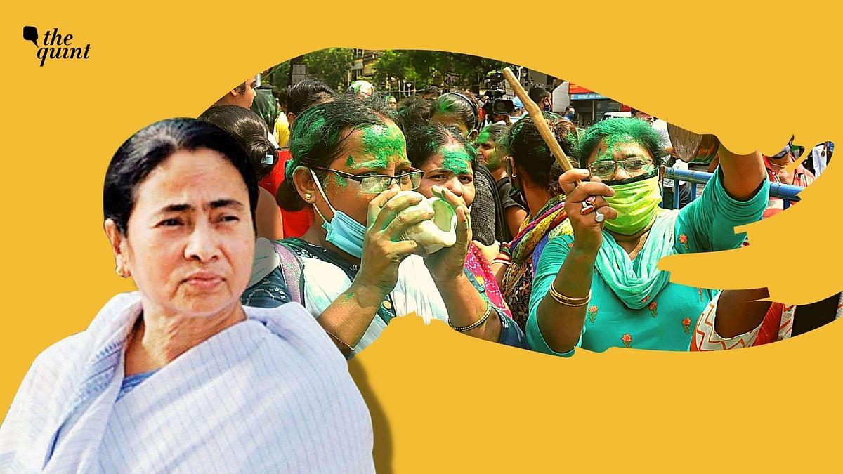 Bhabanipur Bypoll: Mamata Banerjee Defeats BJP's Priyanka Tibrewal; To Stay CM