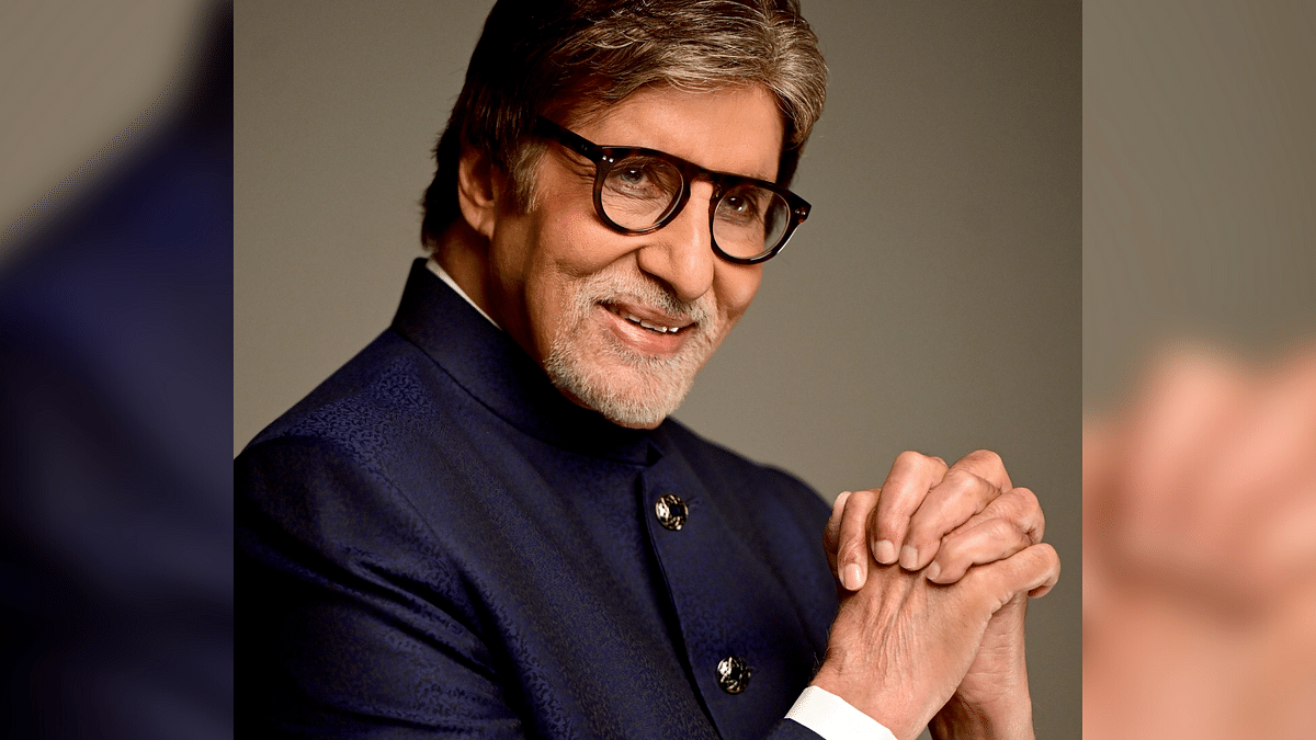 Amitabh Bachchan Leases Property to SBI for Rs 18.9 Lakh/Month