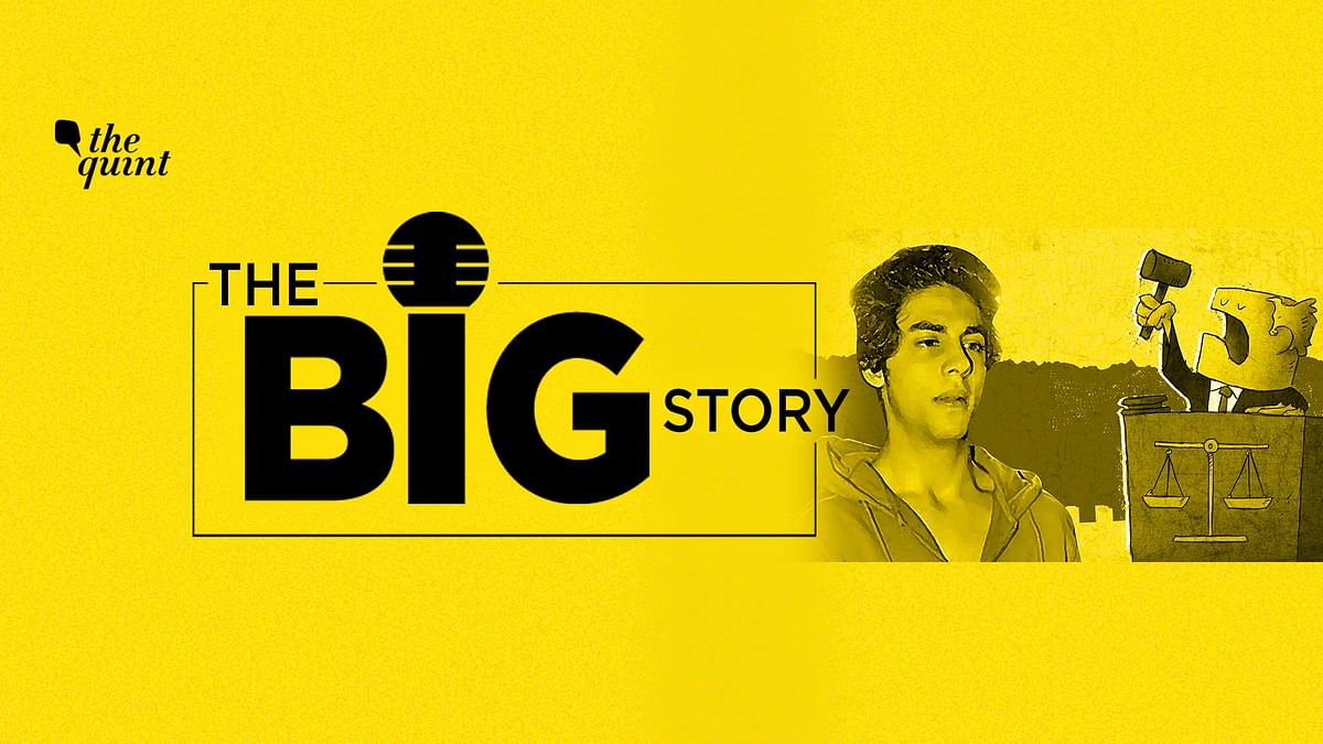 """<div class=""""paragraphs""""><p>The Big Story Podcast on Aryan Khan Cruise Ship Drug Case and Bail Denial. Image used for representation only.</p></div>"""
