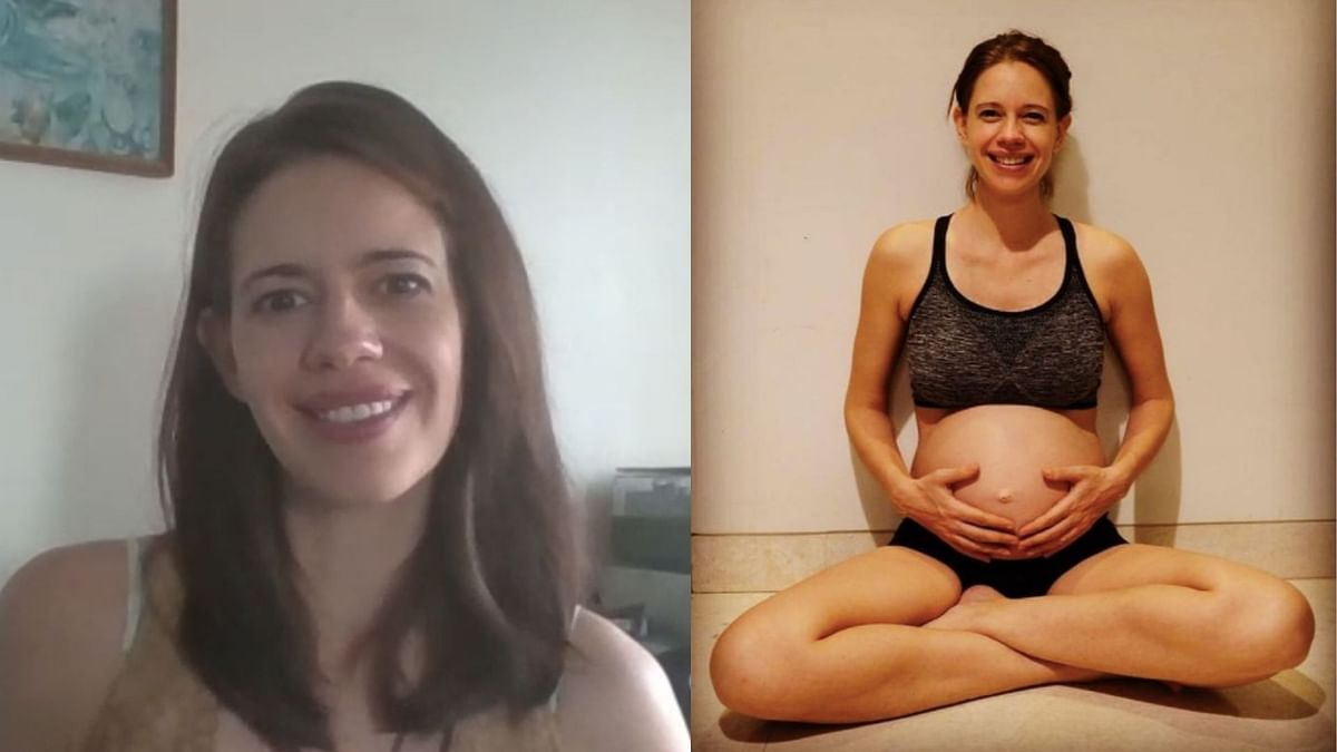 """<div class=""""paragraphs""""><p>Kalki Koechlin chats about her first book <em>The Elephant in the Womb</em>.</p></div>"""