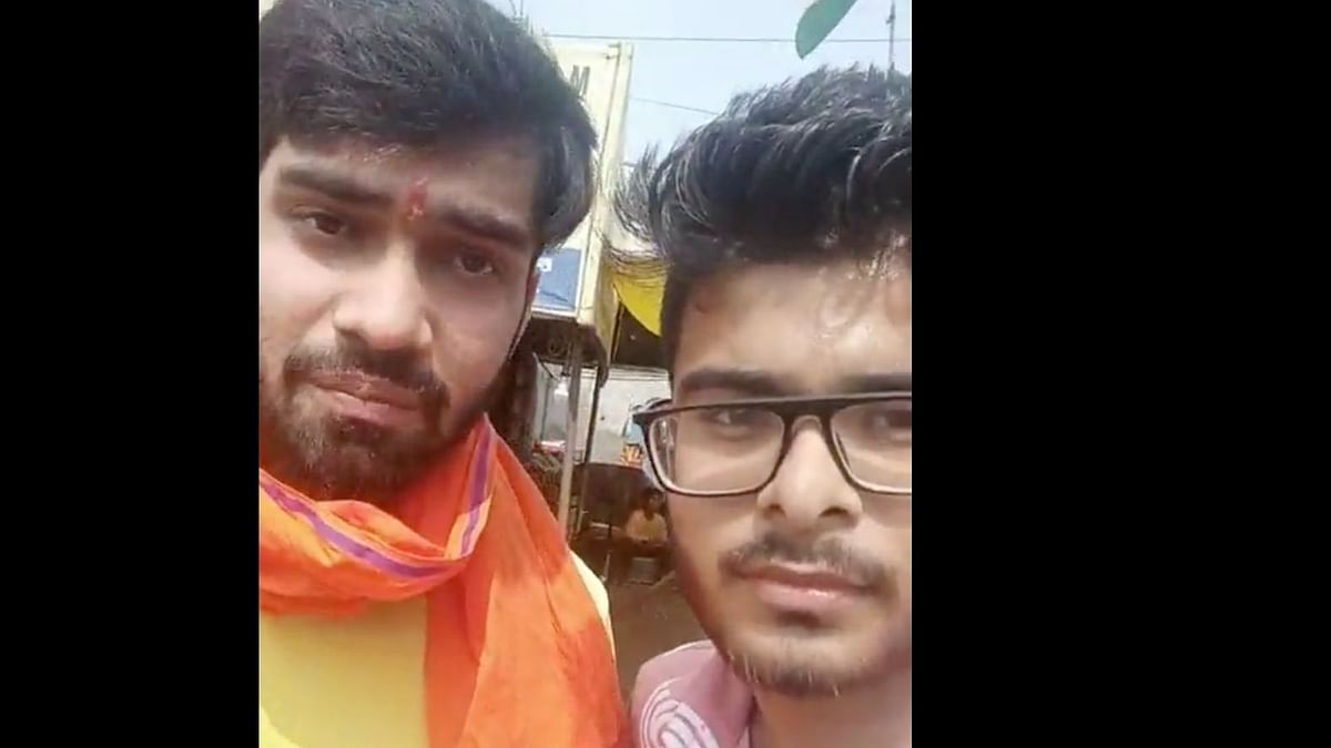 Hindutva Outfits Forcefully Shut Meat Shops During Navratri in Several Cities