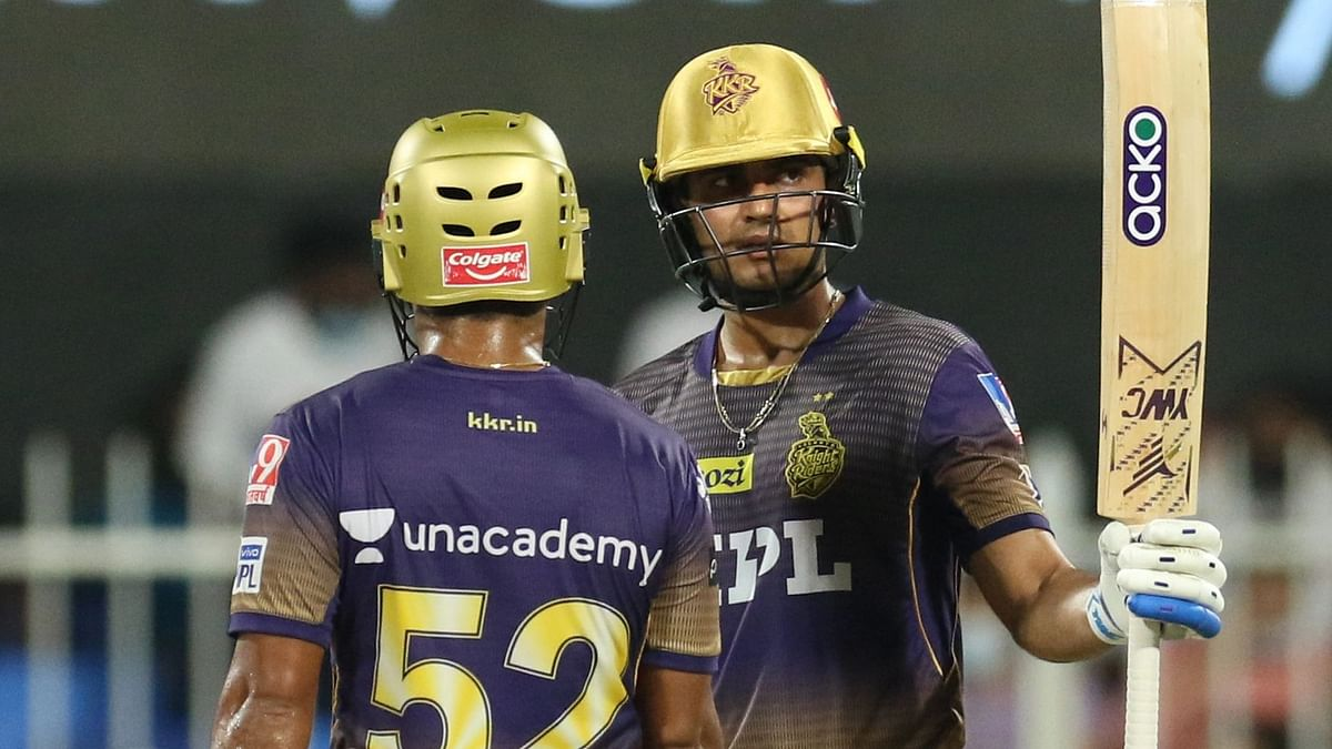 """<div class=""""paragraphs""""><p>Shubman Gill has returned to form in the last few matches for KKR.</p></div>"""