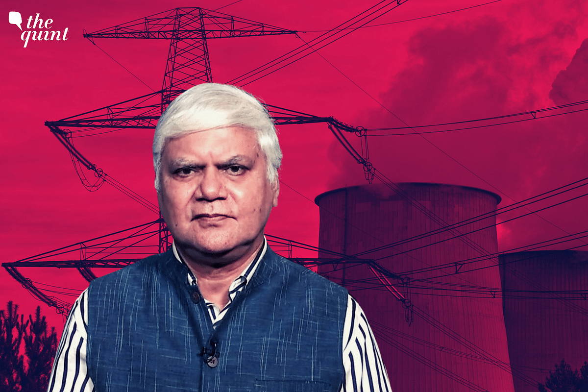 """<div class=""""paragraphs""""><p>As India's power plants face a shortage of coal supply, that might lead to a power crisis, leading energy expert Dr Narendra Taneja talks about what led to the current situation and the possible ways out of it.</p></div>"""