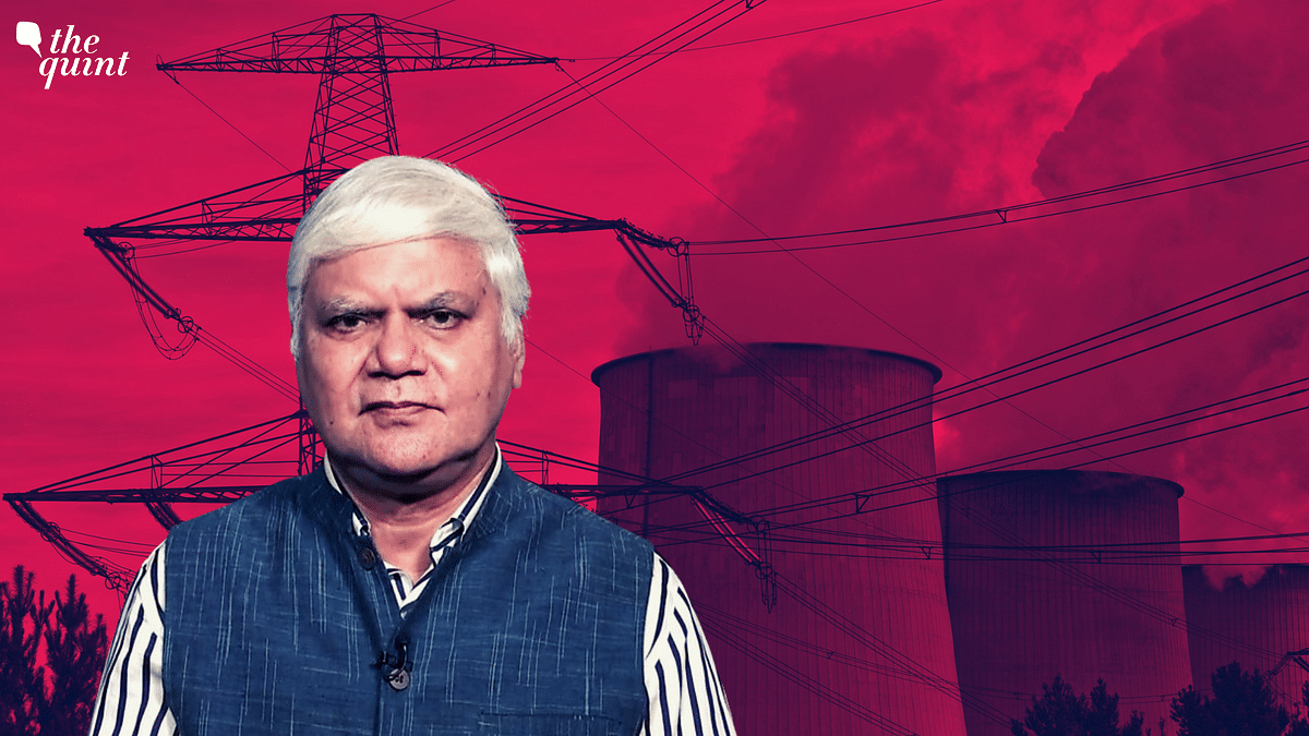 Why Are Power Plants Running Out of Coal? Energy Expert Narendra Taneja Explains