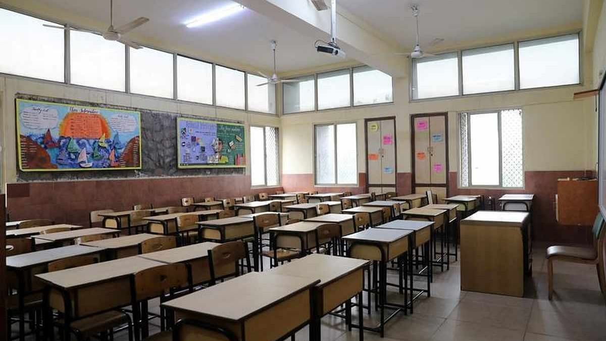 Maharashtra To Reopen Colleges From 20 October: Who Can Attend?