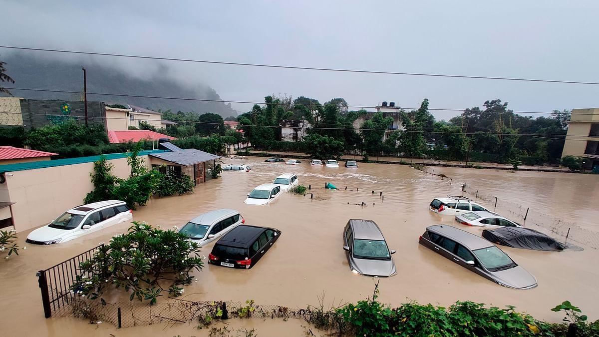 52 Dead as Heavy Rains Batter Uttarakhand, Amit Shah To Visit Flood-Hit State