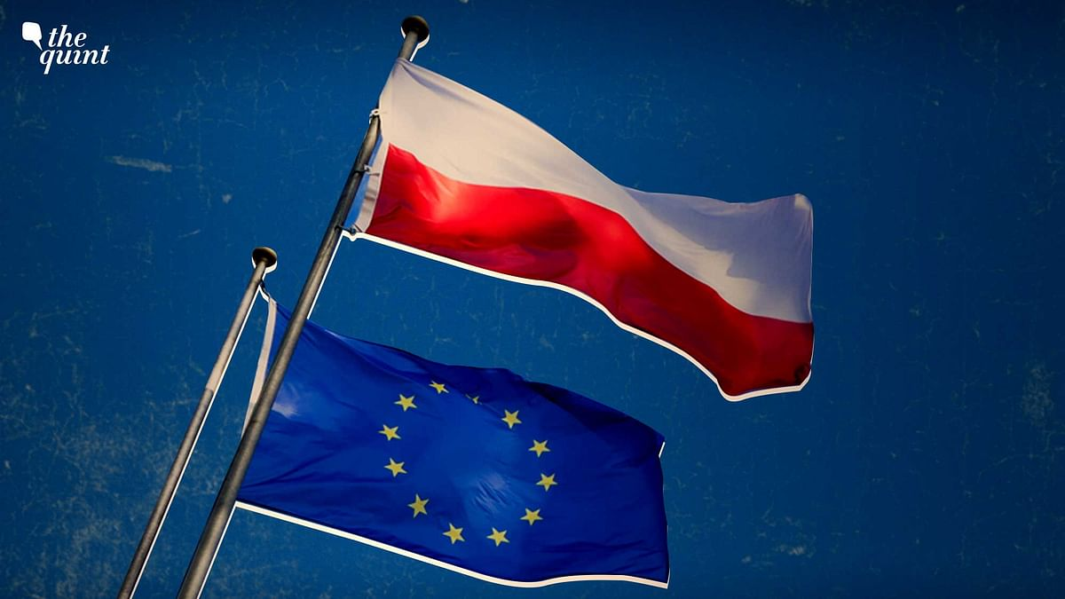 Why is a Polish Court Ruling Triggering Concerns of 'Polexit' from EU?