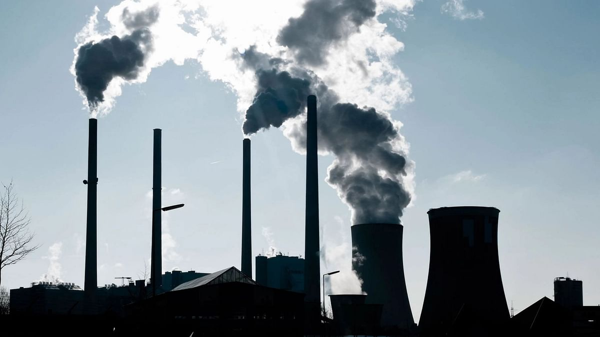 Coal Power Generation Capacity Under Outage Reduces From 11 GW to 6 GW: Govt