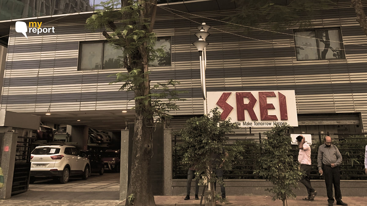 Shocked, Stressed, Disbelief: Investors After RBI Takes Over SREI Infra