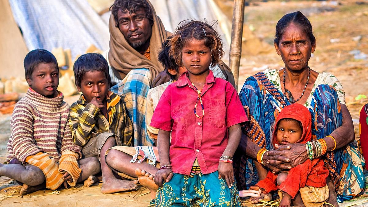 """<div class=""""paragraphs""""><p>The Global Hunger Index report of 2021 ranked India 101 out of 116 countries.</p></div>"""