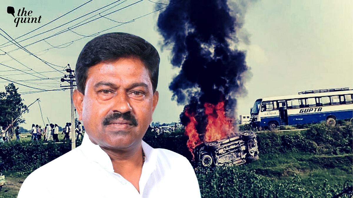 Lakhimpur | Amid 'Murder' Case Against Son, Union Min Ajay Misra Meets Amit Shah