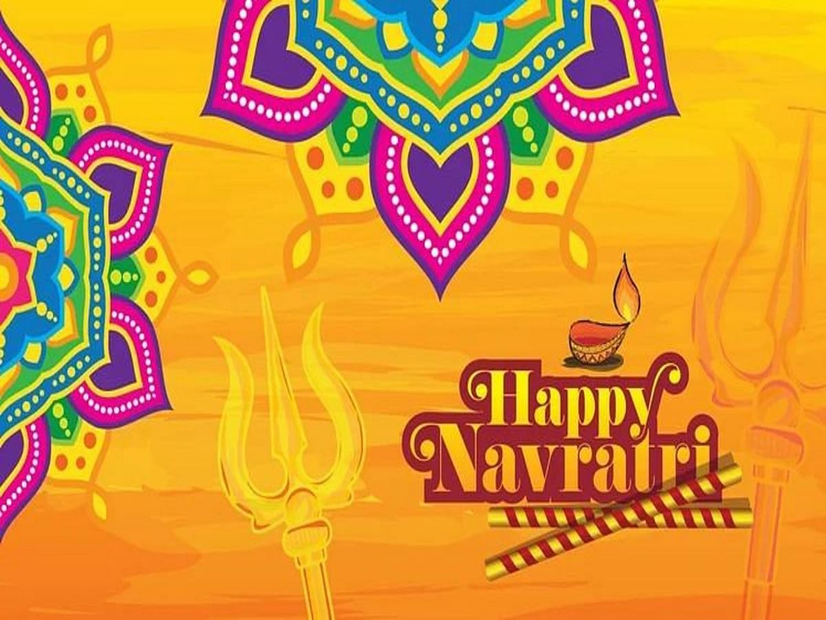 Happy Navratri 2021: Wishes, Messages, Images and Greetings