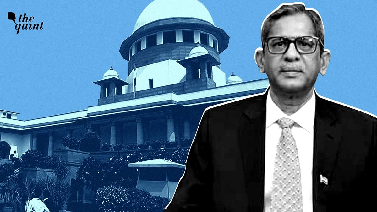 Yeh Dil Maange More – An Appraisal of the First Months of the CJI Ramana Court