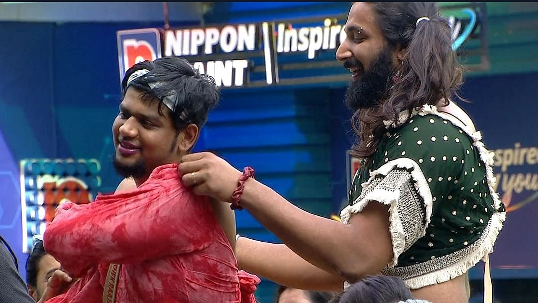 What Is Funny About Men in a Dress?: Bigg Boss Tamil Draws Flak for Transphobia