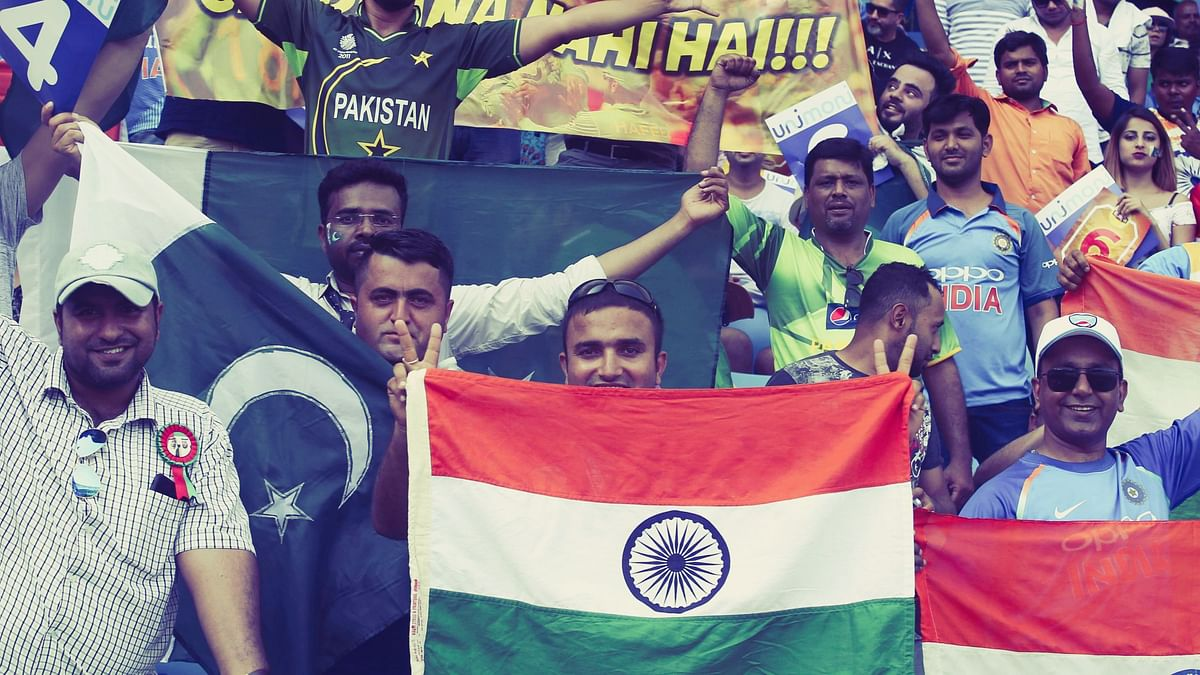 """<div class=""""paragraphs""""><p>What do players think of India-Pakistan matches?</p></div>"""