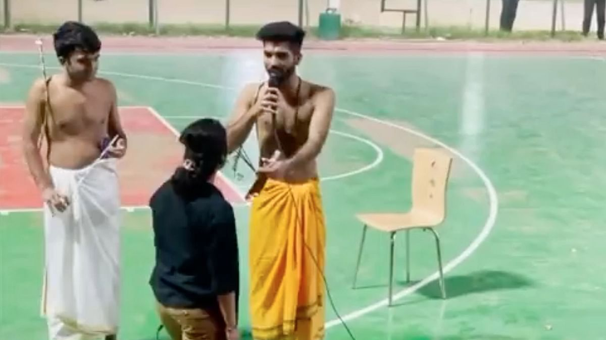 Amid Criticism, AIIMS Students' Body Apologises for Skit Based on Ramayana