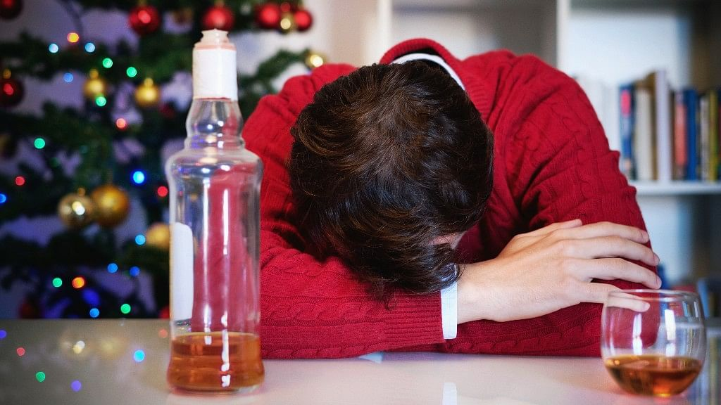 Do you know how to cure that horrible hangover?